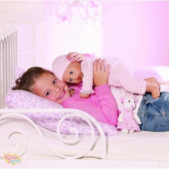 Роль куклы в развитии детей2