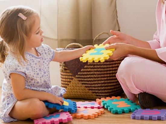 Условия для гармоничного развития ребёнка2
