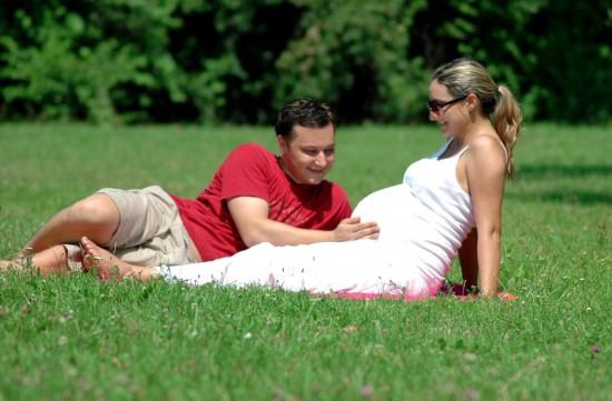 Чем можно заняться в декретном отпуске до родов1