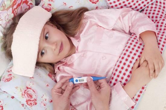 Быстрое лечение простуды у ребенка3