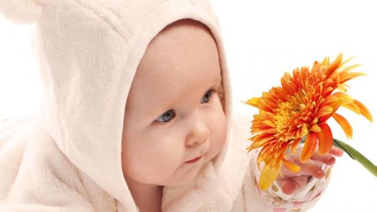 Воспитание ребенка с самого начала 3
