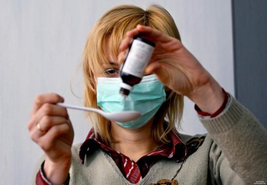 Детские болезни и их профилактика