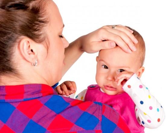 Детские болезни и их профилактика1