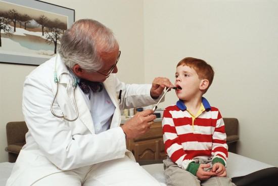 Детские болезни: способы укрепления иммунитета