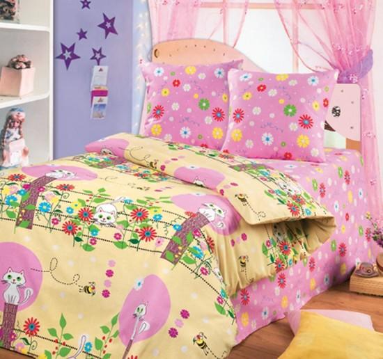 Детское постельное белье: как выбирать?3