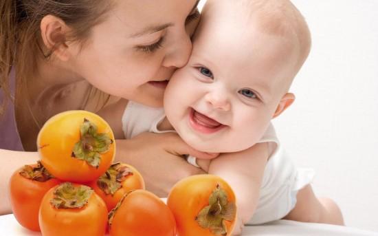 Питание кормящей мамы – залог здоровья малыша