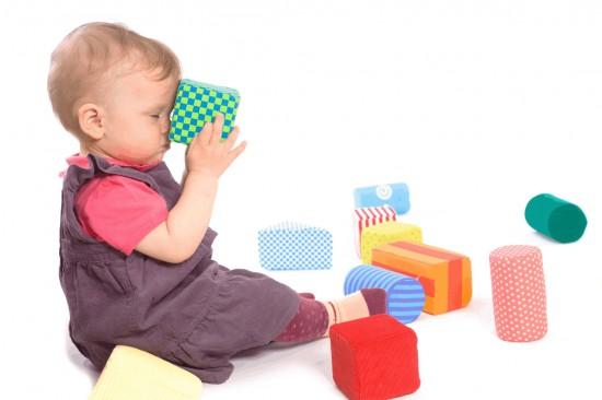 Помощь родителей в развитии ребенка