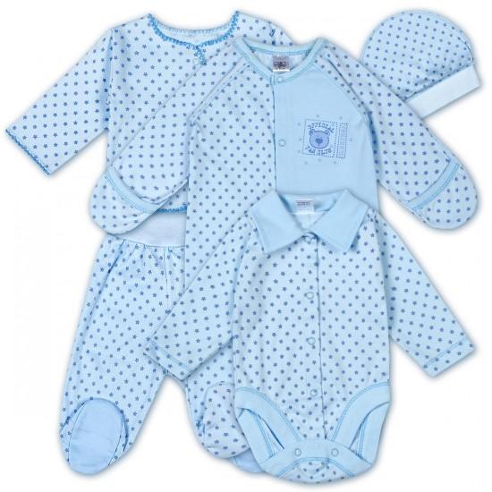 Самое необходимое после рождения ребенка3