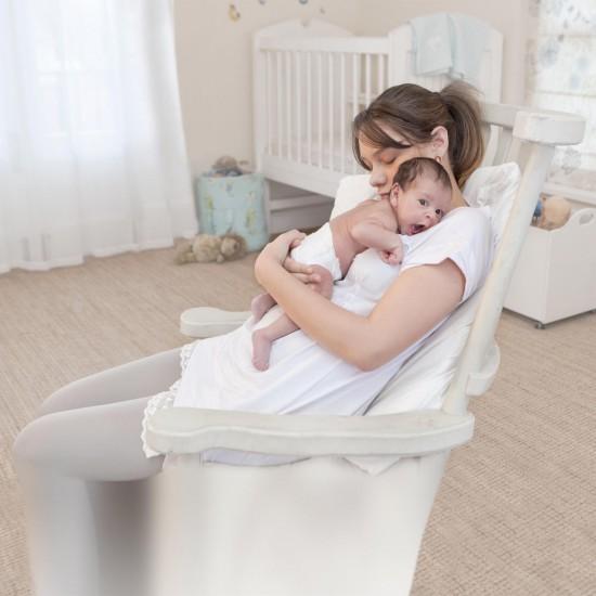 Уход за малышом после кесарева