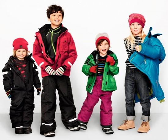 Учимся правильно выбирать детскую одежду2