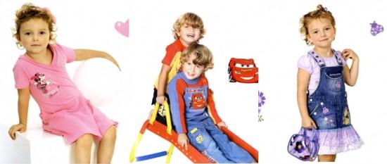 Учимся правильно выбирать детскую одежду3