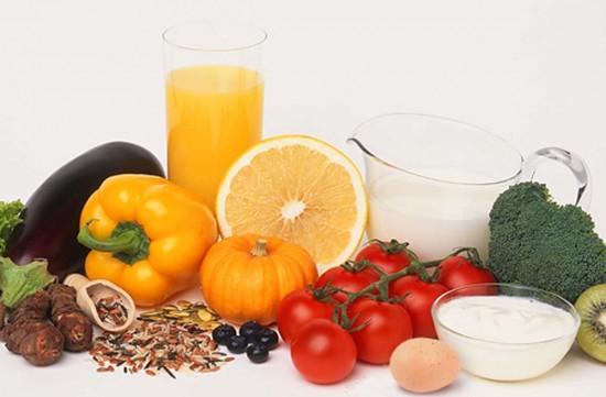 Что можно и что нельзя употреблять в пищу беременным