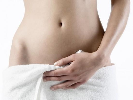 Восстановление женского организма после родов.1