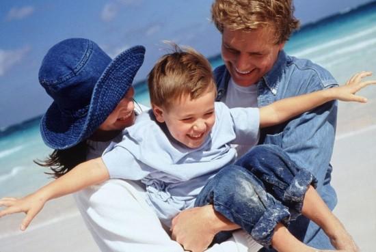 Где лучше останавливаться с детьми в другом городе или стране?3