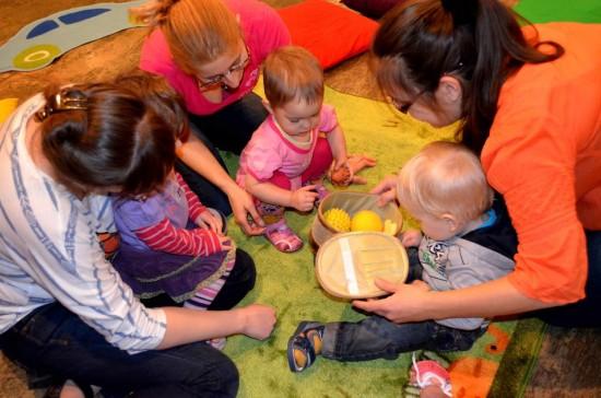 Детские клубы развития в Москве3