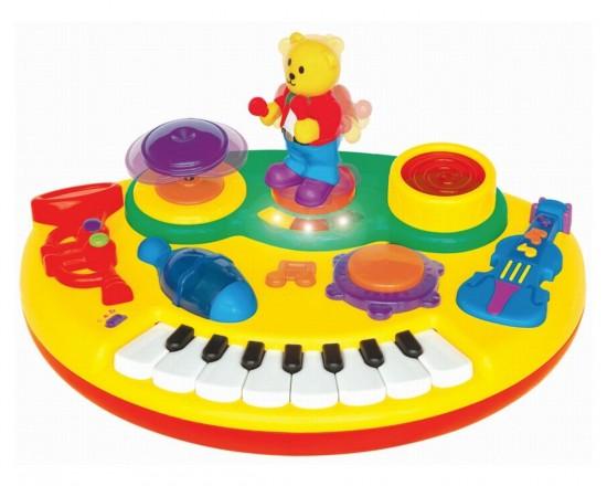 Игрушки для ребенка – правила выбора3