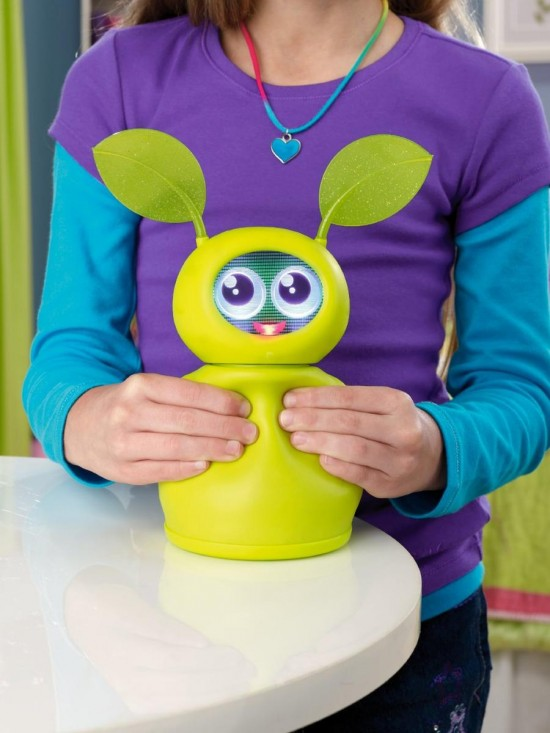Интерактивная игрушка и развитие ребенка2