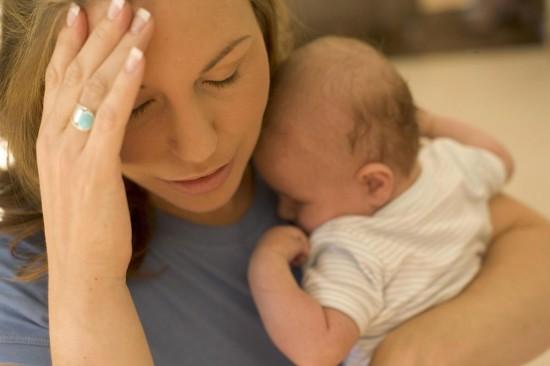Как предотвратить развитие послеродовой депрессии? 2