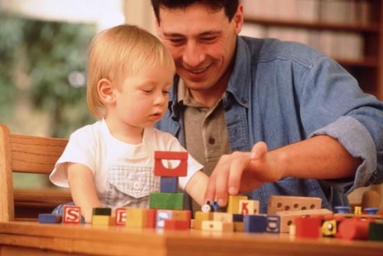 Как прививать ребенку любовь к труду 1