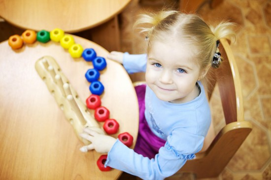 Как развивать творческие способности ребенка 3
