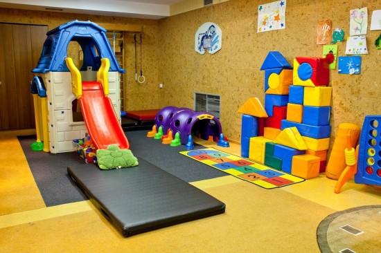 Как создать уютную детскую комнату?2