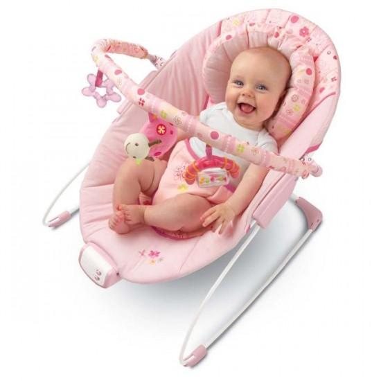 Кресло-качалка для новорожденного.
