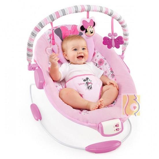 Кресло-качалка для новорожденного.2