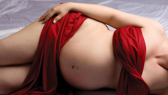Первые десять симптомов наступившего зачатия.