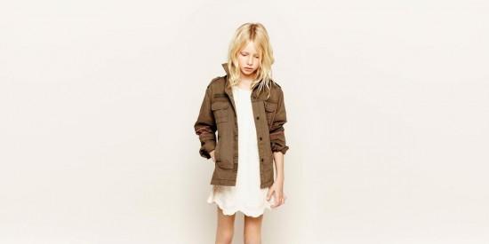 Покупка детской одежды в интернете.