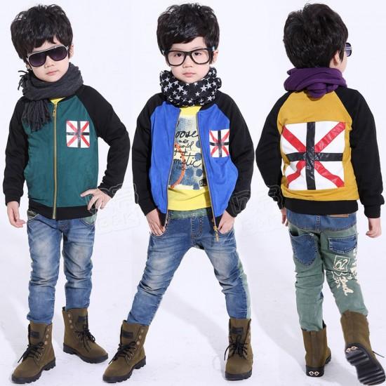 Покупка детской одежды в интернете.2
