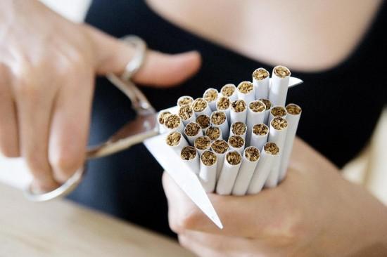 Последствия курения во время беременности3