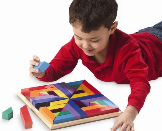 Развивающие игры для детей и родителей