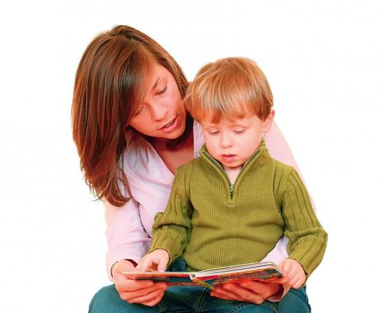 Роль сказки в воспитании ребенка1