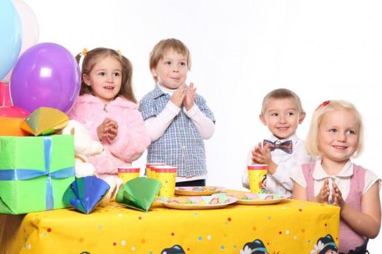 Сюрприз для ребенка: аниме-вечеринка!