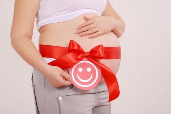 Беспокоиться о здоровье малыша нужно заранее