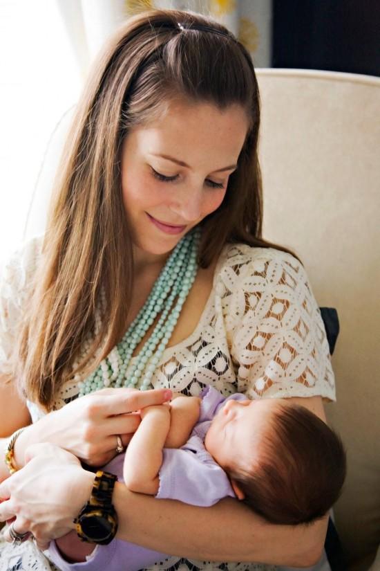 Восстановление после родов. 3