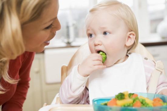 Выбираем продукты питания для ребенка3
