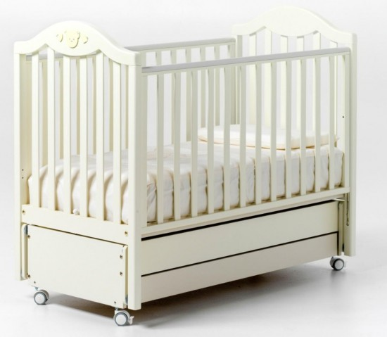 Выбор кроватки для будущего малыша3