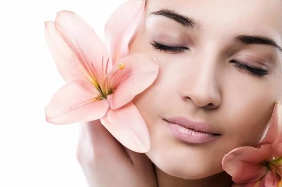 Здоровая кожа – залог красоты женщины4