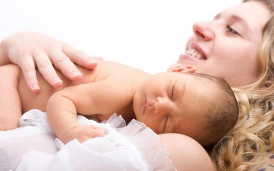 Как не навредить отношениям с мужем после рождения ребенка?2
