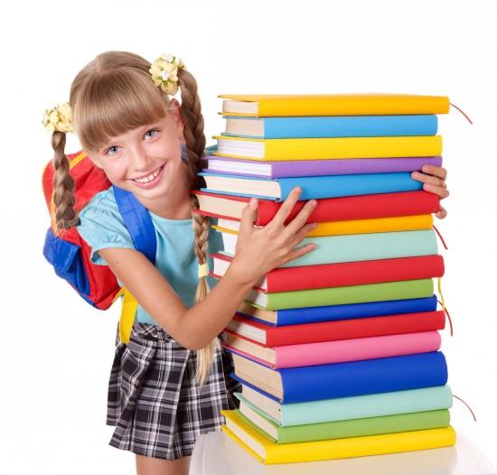 Как подготовить ребенка к школе.