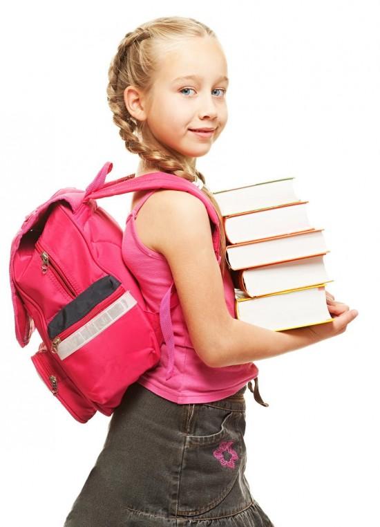 Как подготовить ребенка к школе. 2