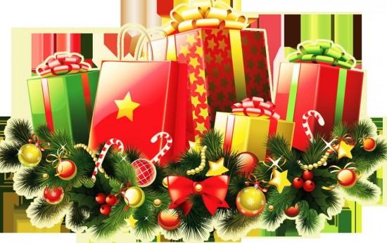 Как правильно выбрать Новогодние подарки.