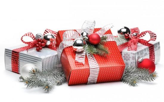 Как правильно выбрать Новогодние подарки.2