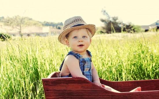 Как привить ребёнку, любовь к природе.