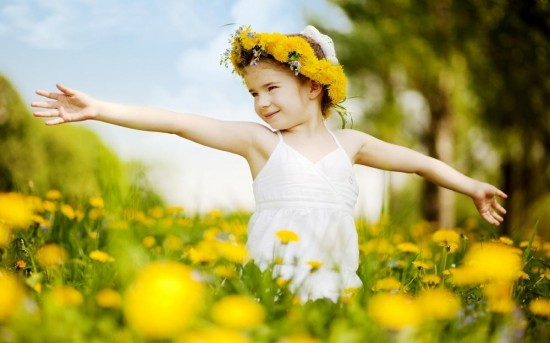 Как привить ребёнку, любовь к природе. 3