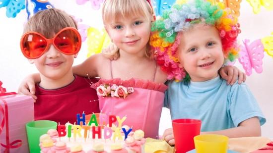 Как устроить детский праздник самостоятельно3