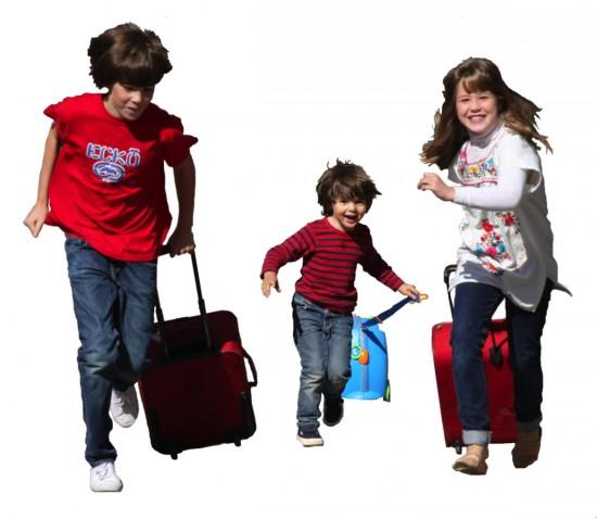 На отдых за границей с ребёнком3
