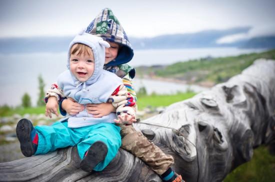 Особенности путешествия с маленьким ребенком4