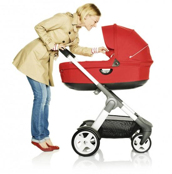 Популярные виды колясок для новорожденных